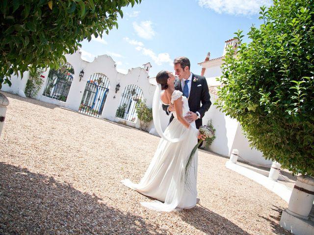 La boda de Javier y Brianda en Zamora, Zamora 17