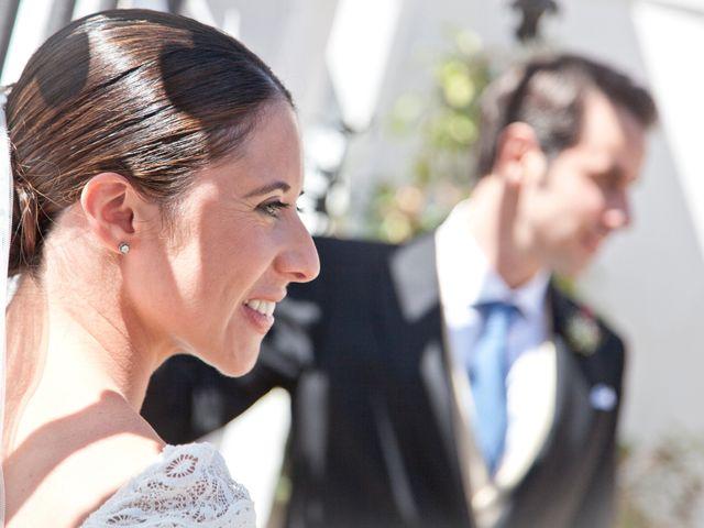 La boda de Javier y Brianda en Zamora, Zamora 18