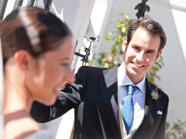 La boda de Javier y Brianda en Zamora, Zamora 19