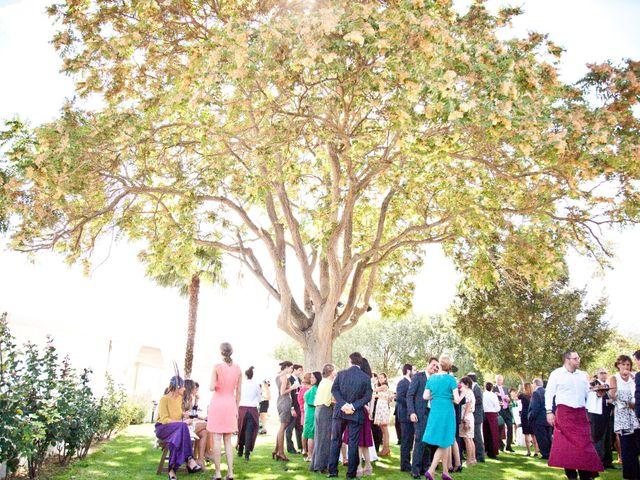 La boda de Javier y Brianda en Zamora, Zamora 21