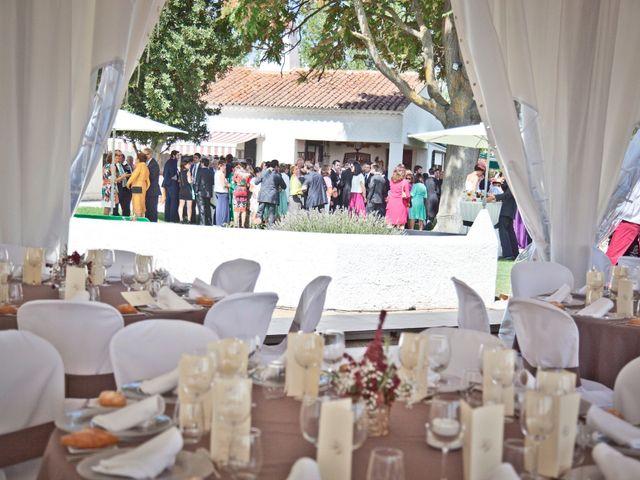 La boda de Javier y Brianda en Zamora, Zamora 22