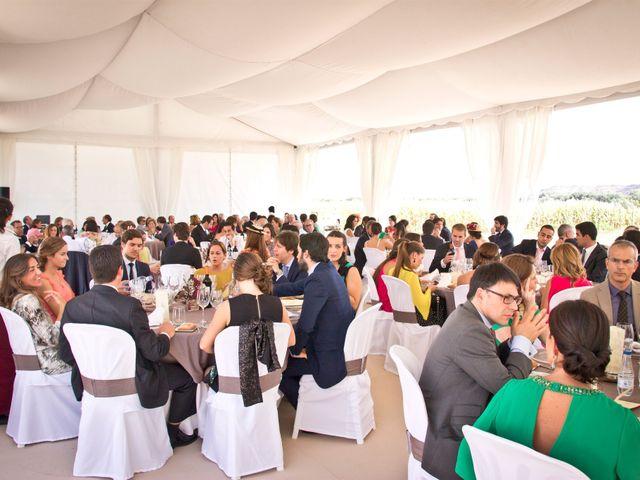 La boda de Javier y Brianda en Zamora, Zamora 24