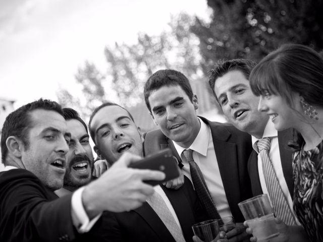 La boda de Javier y Brianda en Zamora, Zamora 29