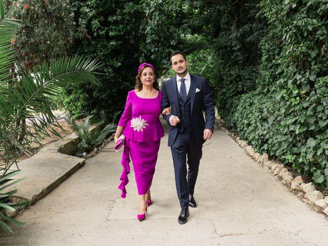 La boda de Luis y Marta en Alginet, Valencia 8