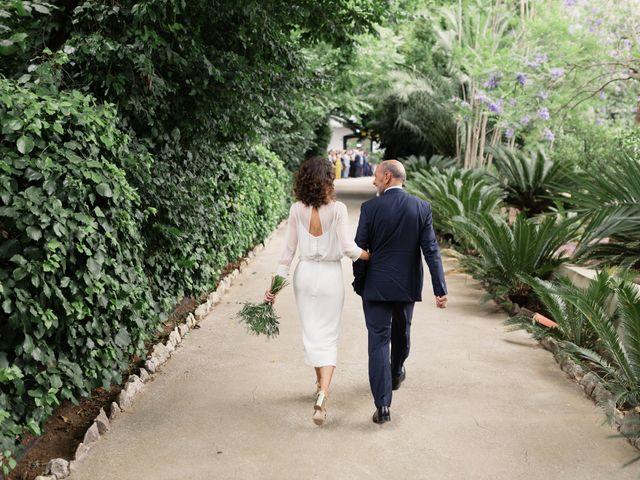 La boda de Luis y Marta en Alginet, Valencia 9