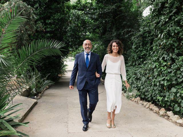 La boda de Luis y Marta en Alginet, Valencia 10