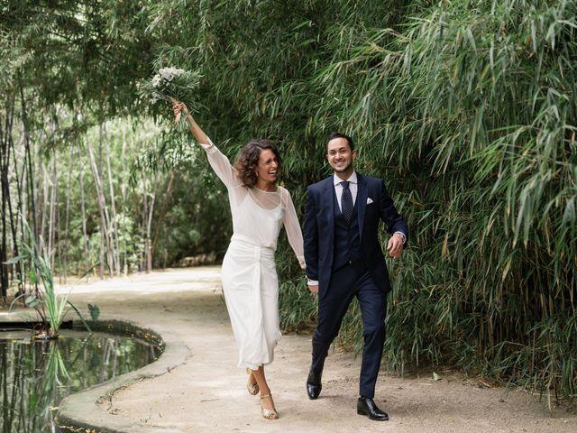 La boda de Luis y Marta en Alginet, Valencia 2