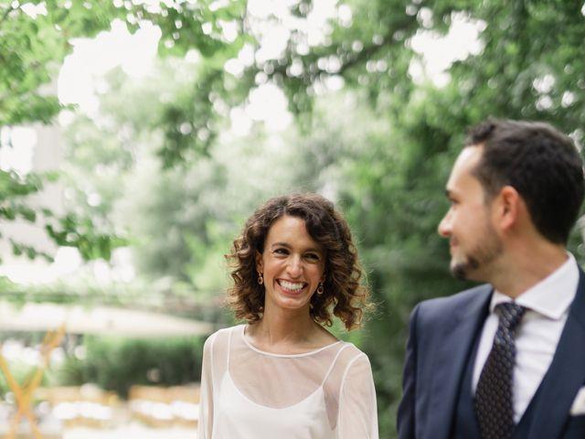 La boda de Luis y Marta en Alginet, Valencia 14