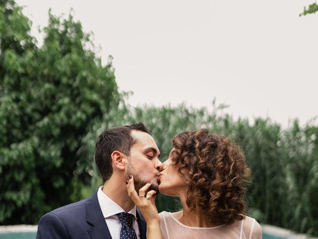 La boda de Luis y Marta en Alginet, Valencia 15