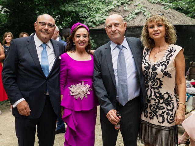La boda de Luis y Marta en Alginet, Valencia 18