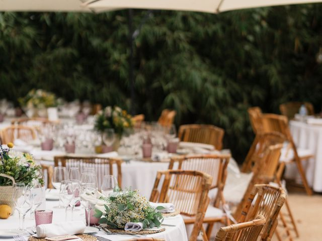 La boda de Luis y Marta en Alginet, Valencia 20