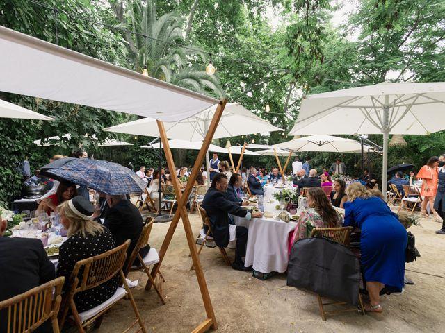 La boda de Luis y Marta en Alginet, Valencia 21