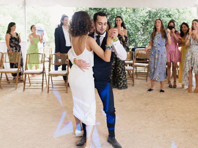 La boda de Luis y Marta en Alginet, Valencia 22