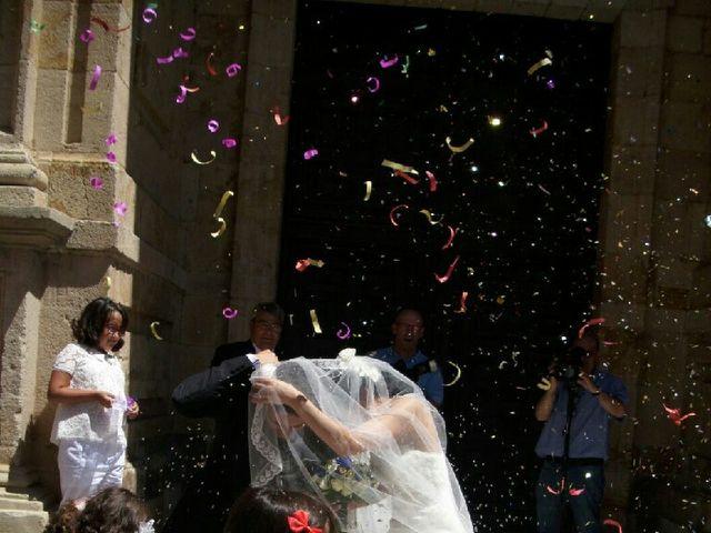 La boda de Carlos y Yoly en Zamora, Zamora 3