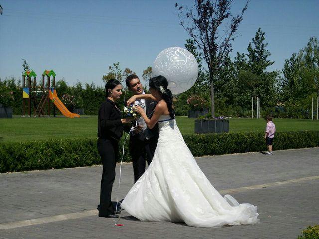 La boda de Carlos y Yoly en Zamora, Zamora 4