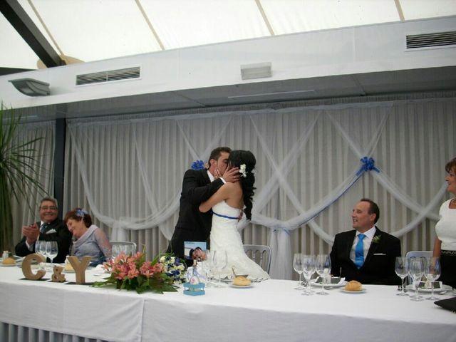 La boda de Carlos y Yoly en Zamora, Zamora 8