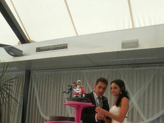 La boda de Carlos y Yoly en Zamora, Zamora 9