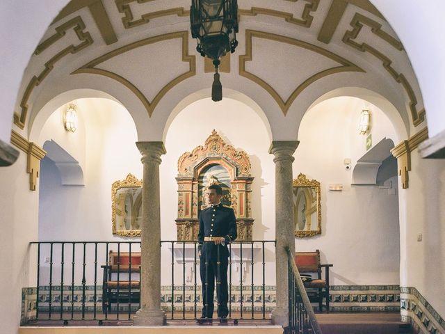 La boda de Fran y Patri en Toledo, Toledo 8