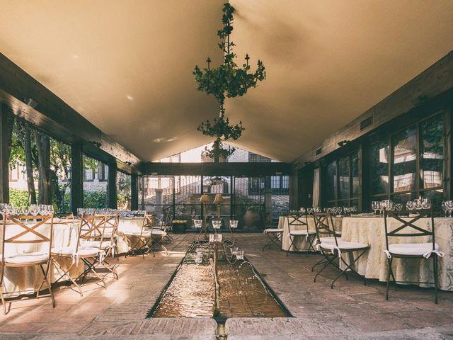 La boda de Fran y Patri en Toledo, Toledo 15