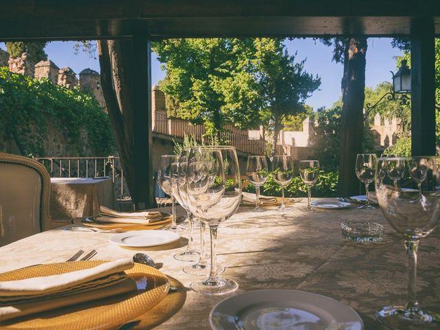 La boda de Fran y Patri en Toledo, Toledo 16
