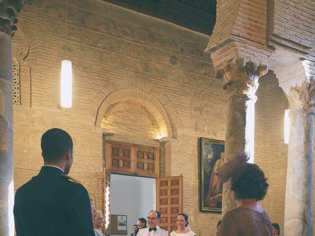 La boda de Fran y Patri en Toledo, Toledo 17