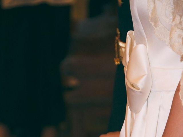 La boda de Fran y Patri en Toledo, Toledo 21