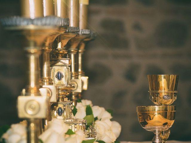 La boda de Fran y Patri en Toledo, Toledo 22