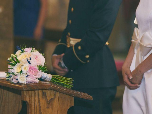 La boda de Fran y Patri en Toledo, Toledo 23
