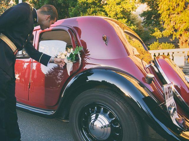 La boda de Fran y Patri en Toledo, Toledo 41