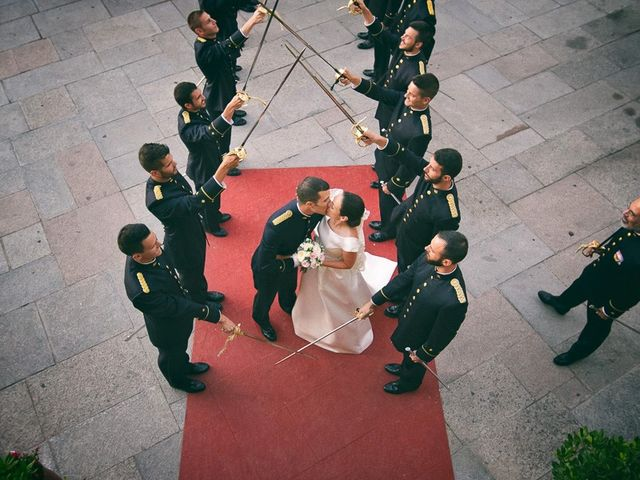 La boda de Fran y Patri en Toledo, Toledo 2