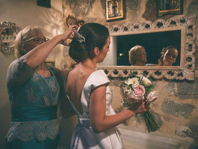La boda de Fran y Patri en Toledo, Toledo 50