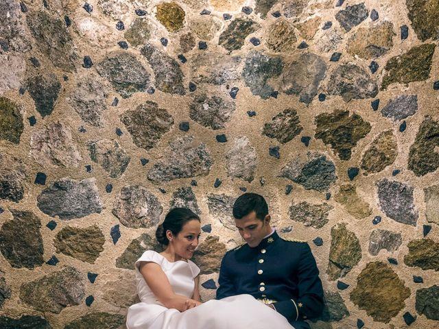 La boda de Fran y Patri en Toledo, Toledo 53
