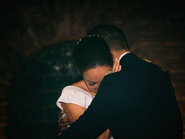 La boda de Fran y Patri en Toledo, Toledo 55
