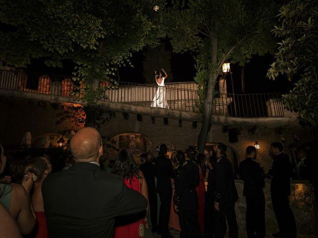 La boda de Fran y Patri en Toledo, Toledo 58