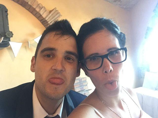 La boda de Sergio  y Adriana en L' Hospitalet De Llobregat, Barcelona 1