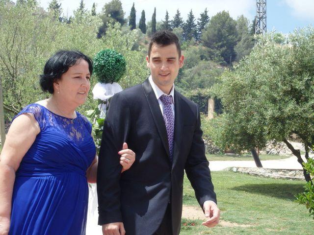 La boda de Sergio  y Adriana en L' Hospitalet De Llobregat, Barcelona 6