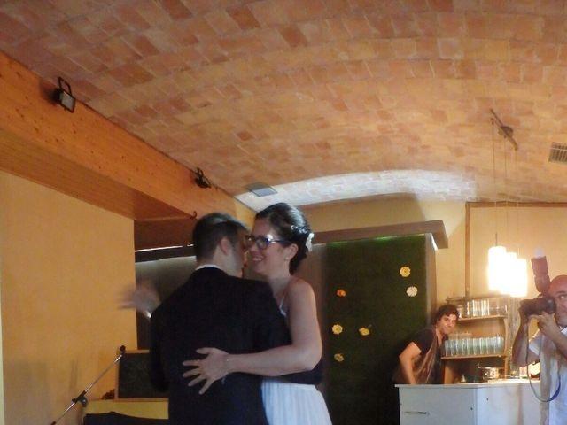 La boda de Sergio  y Adriana en L' Hospitalet De Llobregat, Barcelona 9