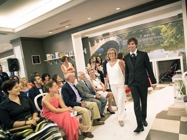 La boda de Fernando y Juan en Madrid, Madrid 6