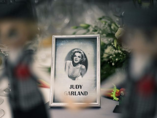 La boda de Fernando y Juan en Madrid, Madrid 41