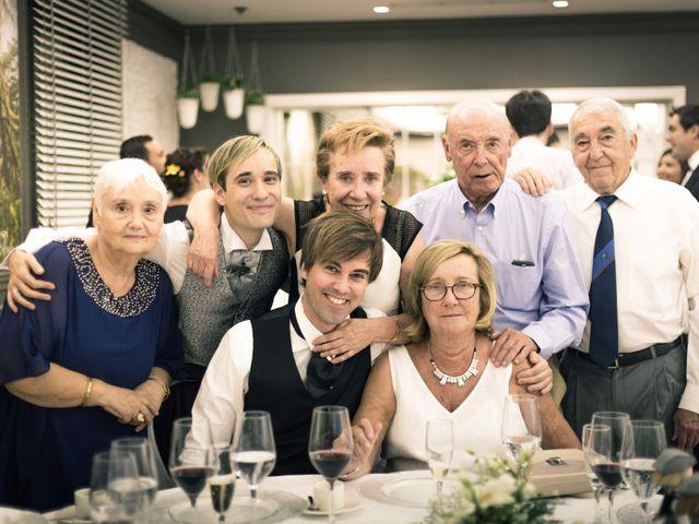 La boda de Fernando y Juan en Madrid, Madrid 53
