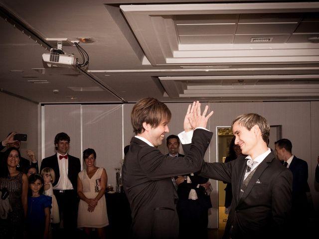 La boda de Fernando y Juan en Madrid, Madrid 54