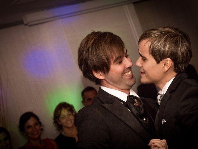 La boda de Fernando y Juan en Madrid, Madrid 55