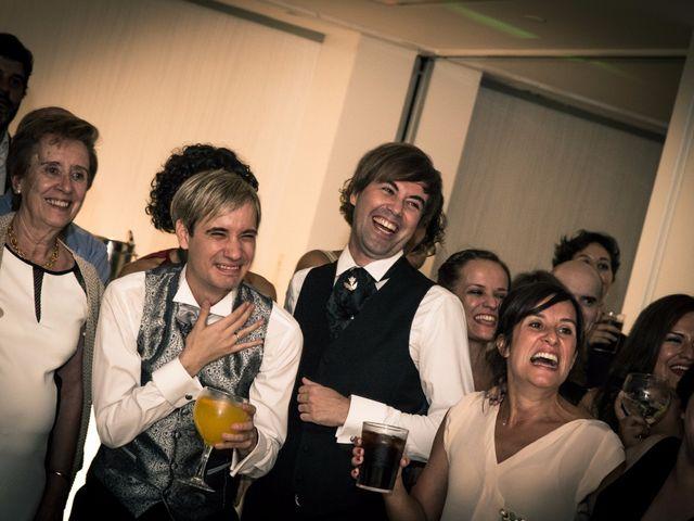 La boda de Fernando y Juan en Madrid, Madrid 65