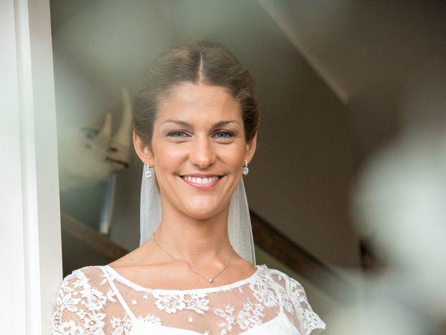 La boda de Bosqui y Cecilia en Barcelona, Barcelona 8