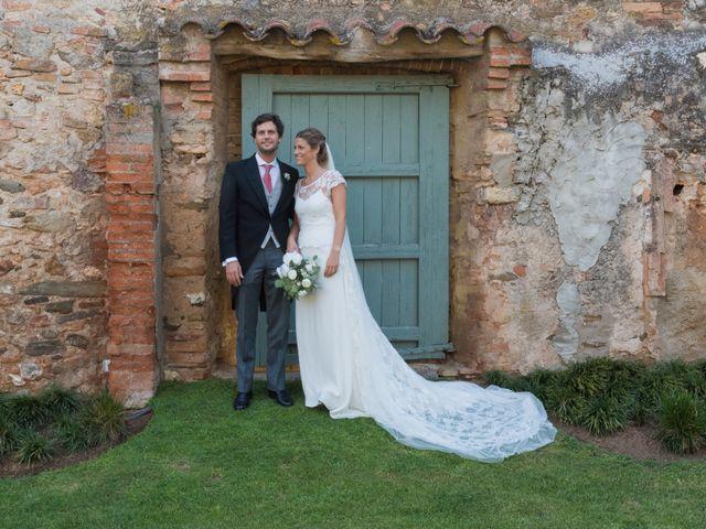 La boda de Bosqui y Cecilia en Barcelona, Barcelona 13