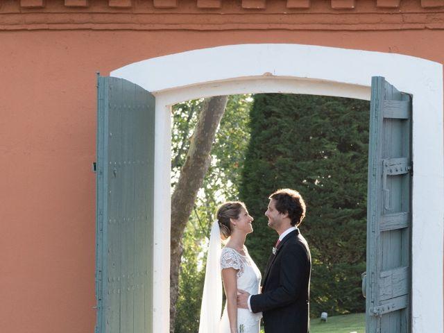 La boda de Bosqui y Cecilia en Barcelona, Barcelona 16
