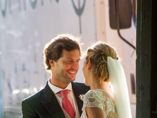 La boda de Bosqui y Cecilia en Barcelona, Barcelona 18