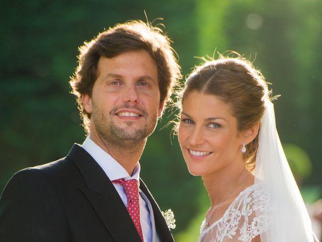 La boda de Bosqui y Cecilia en Barcelona, Barcelona 19