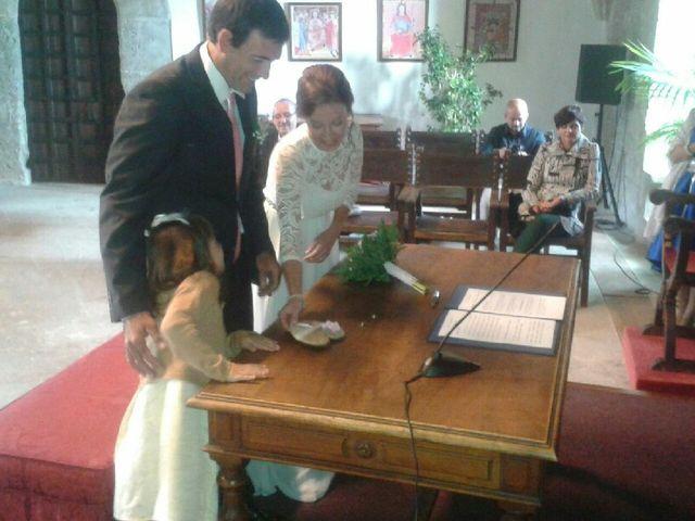 La boda de Ricardo y Mercedes en Palma De Mallorca, Islas Baleares 1