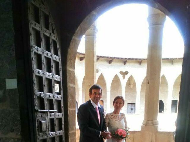 La boda de Ricardo y Mercedes en Palma De Mallorca, Islas Baleares 5